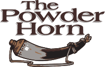The Powder Horn logo